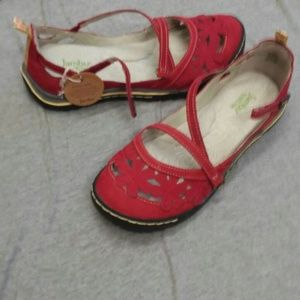 Shoes - Memory foam